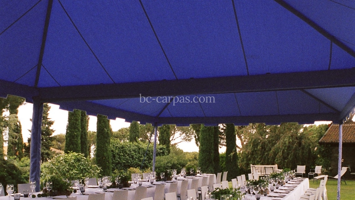 Lavender marquee hire 2