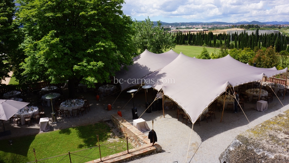 Marquee hire for anniversaries 4