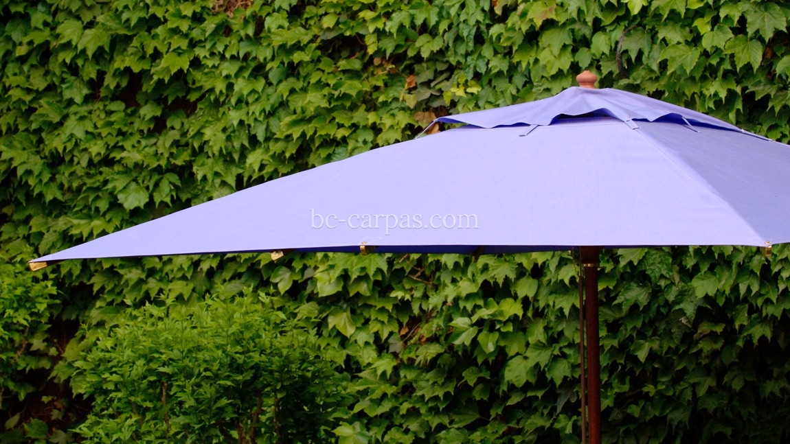 Parasol and umbrella hire for weddings and celebrations 1