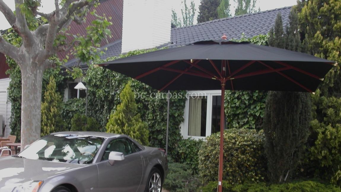 Alquiler de parasoles y sombrillas para eventos 10